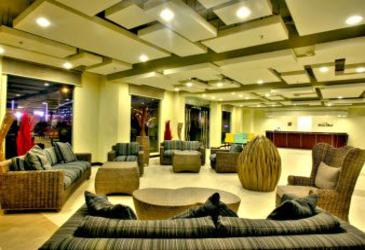 microtel mall of asia_lounge