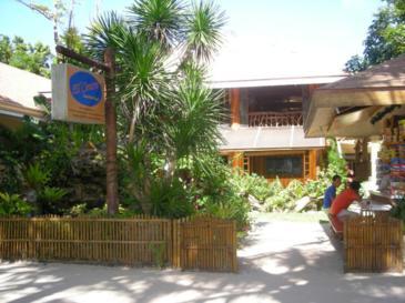 El Centro Boracay Beach Resort