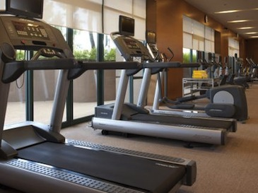 radisson cebu_fitness center