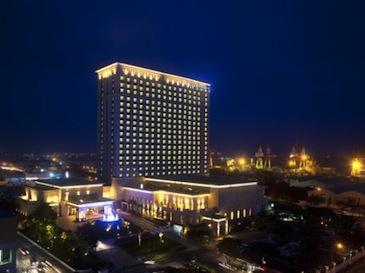 Radisson Blu Cebu Hotel Near Sm Cebu