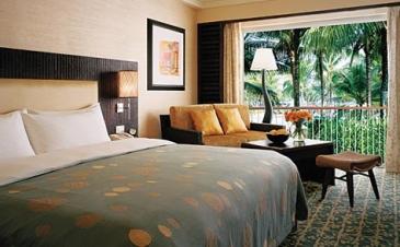 Shangri La Mactan 5 Star Cebu Resort
