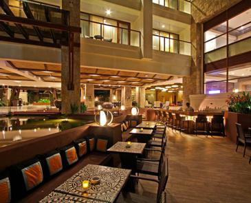 the bellevue resort bohol_bar and loungw