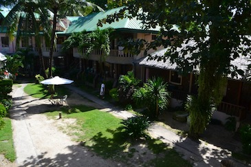 bamboo beach resort_resort grounds