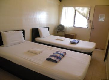 Sta Fe Resort Bacolod Room Rates