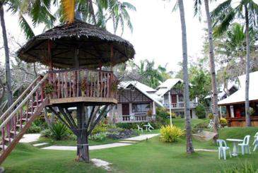 ogtong cave_resort grounds