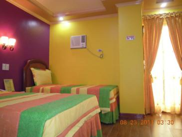 dipolog hotel_guest room