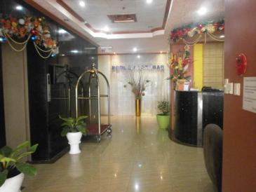 L Sea Bacolod Function Room Rates