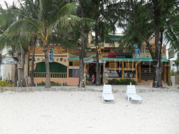La Isla Bonita Boracay Room Rates
