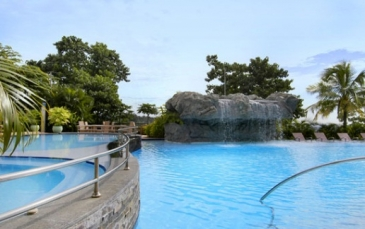 marco polo cebu_pool