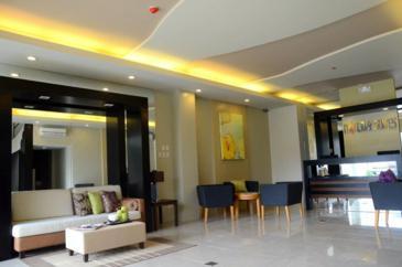 Kawayanan Resort Puerto Princesa Room Rates