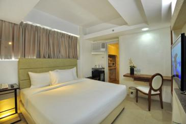 wellcome hotel cebu_studio suite