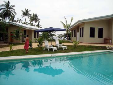 Meili resort alcoy cebu for Cheap hotels in cebu with swimming pool