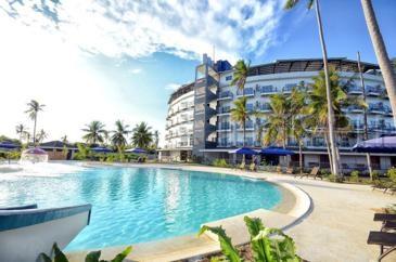 Best Western Sand Bar Resort Cebu Mactan