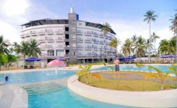 best western sandbar_swimming pool