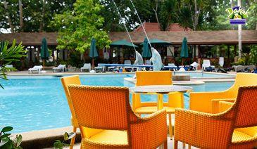 Dakak Beach Resort Dapitan Philippines