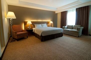 Hotel Elizabeth Cebu Hotel Near Ayala