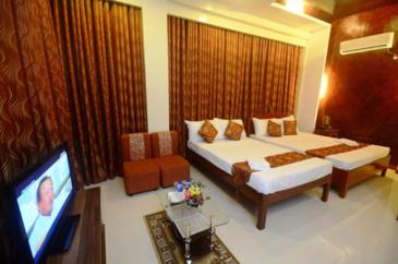 aquari suites palawan_family room