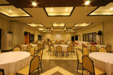 coron westown_function room