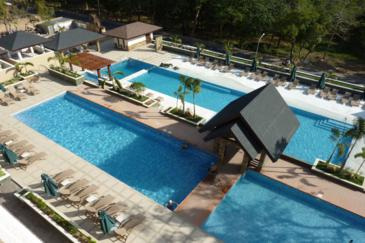 coron westown_swimming pool