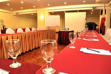 Lotus Garden Hotel Manila Budget Hotel
