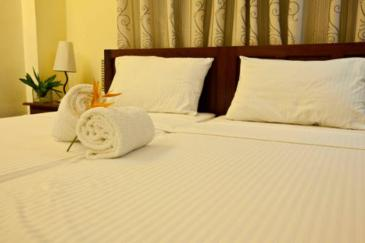 ipil palawan_superior room