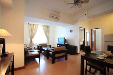 malayan plaza hotel_two bedroom superior