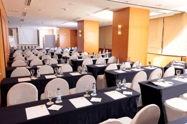 city garden hotel makati_function room