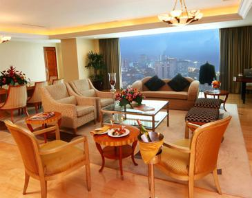 pan pacific manila_presidential suite