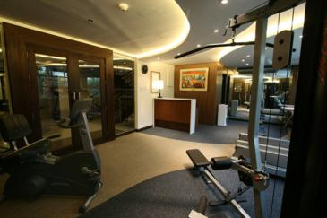 crown regency makati_fitness gym
