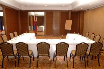 crown regency makati_function room