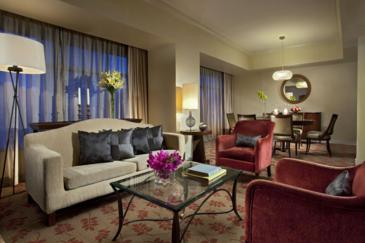 ascott makati_living room