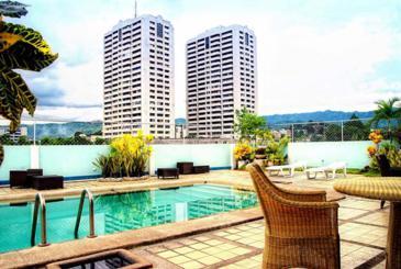 Cebu grand hotel cebu city hotel - Cheap hotel in cebu with swimming pool ...