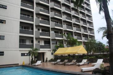 Budget Hotels In Manila With Swimming Pool