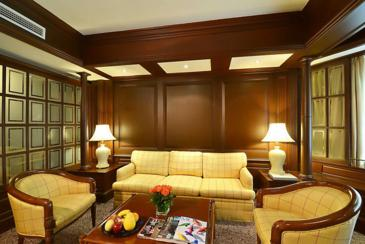 mandarin oriental manila_club junior suite