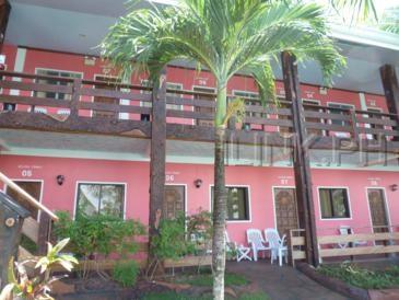 Santiago Bay Resort Camotes Island Resort