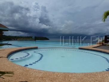 santiago bay resort_pool