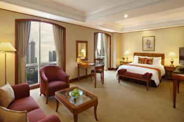 richmonde hotel ortigas_junior suite