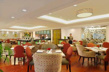 richmonde hotel ortigas_cafe