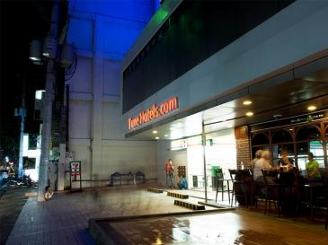 Tune Hotels Manila Ermita Red Planet Hotel Ermita