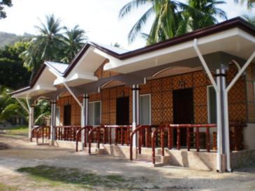 bcd resort oslob_room exterior