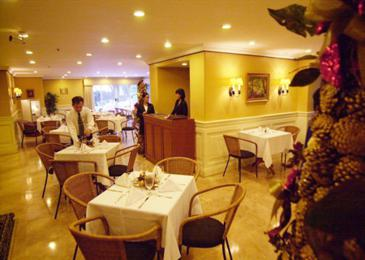 Orchid Garden Suites Manila Hotel