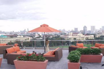 Bayleaf Hotel Manila Intramuros