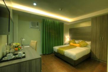 One Greenbelt Hotel Makati Room Rates