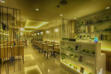 one greenbelt hotel_restaurant