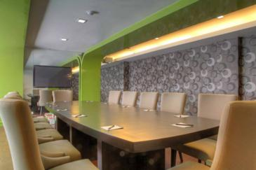 one greenbelt hotel_meeting room