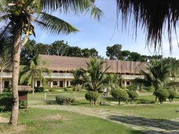 bohol beach club_grounds