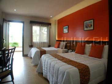 bohol beach club_suite