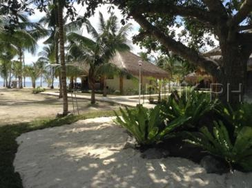 bohol beach club_resort grounds