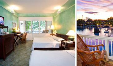 Plantation Bay Resort And Spa Cebu