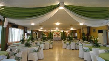 northview hotel_function room